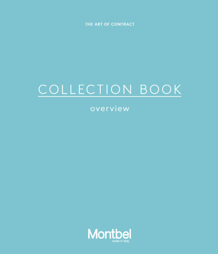 Collection-Book overview Montbel